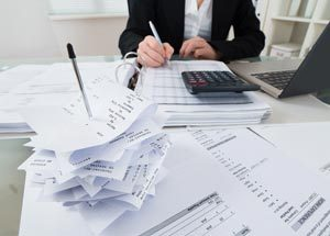 Factoring & Invoicing